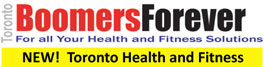Toronto and GTA portal to locate health and fitness clubs, medical facilities, products etc.